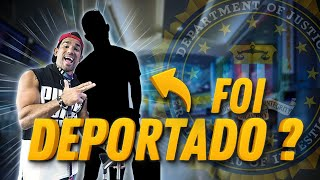 Meu amigo foi deportado ?!? / VLOG 178