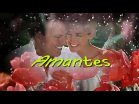 Julio Iglesias-  Amantes