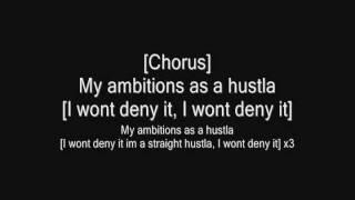 Watch Young Jeezy Hustlaz Ambition video