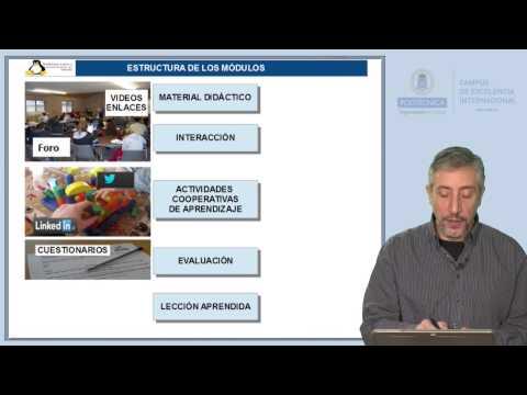 SWLCA: 0.1 Estructura del curso de software libre y conocimiento en abierto
