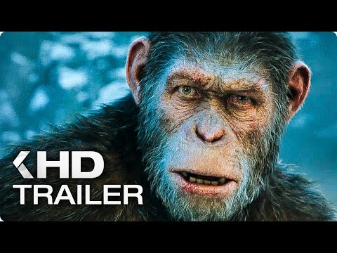 War for the Planet of the Apes (2017) Full Movie HD Online