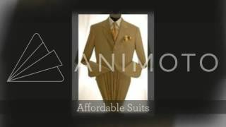 [Affordable Suits] Video