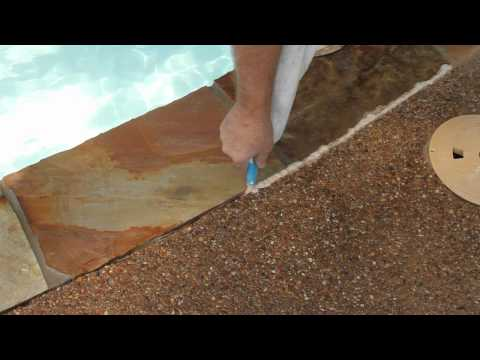 How To Install UltimatePoolSeal™ - Pool Deck Seal