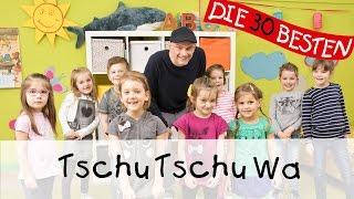 Tschu Tschu wa  - Singen, Tanzen und Bewegen    Kinderlieder