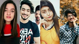 Best Duets Of Mr Faisu & Hasnain With Girls..👫