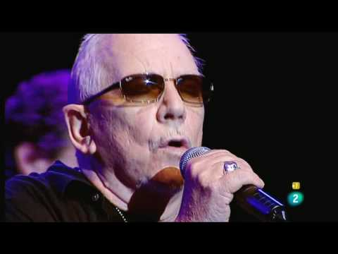 Eric Burdon & The Animals - House of the Rising Sun (Live, 2011) HD ♥♫