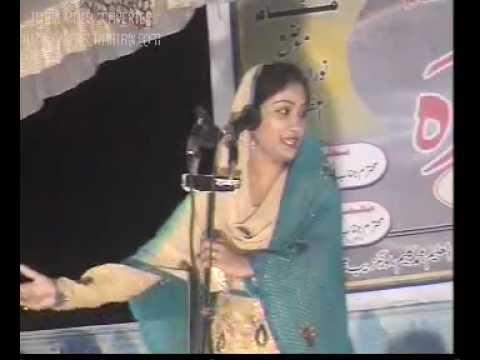 Nuruddinpur Urdu Mushaira (Azamgarh)02.flv