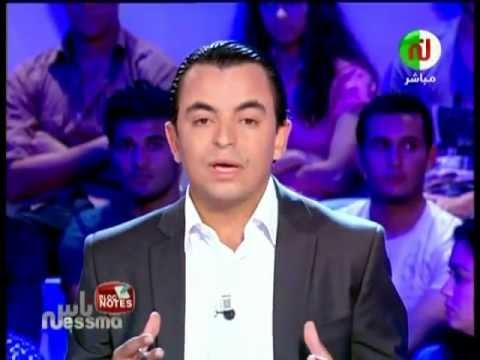 Bloc-Notes Ness Nessma du Jeudi 28 juin 2012