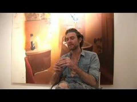 flasher interviews Dan Colen