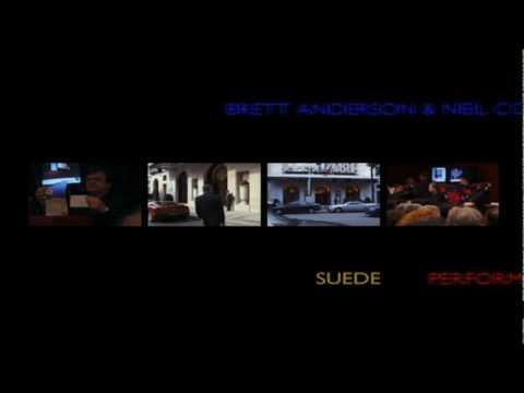 Suede - Simon