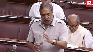 Opposition Questions Government On Corruption Fight | Monsoon Parliament Session