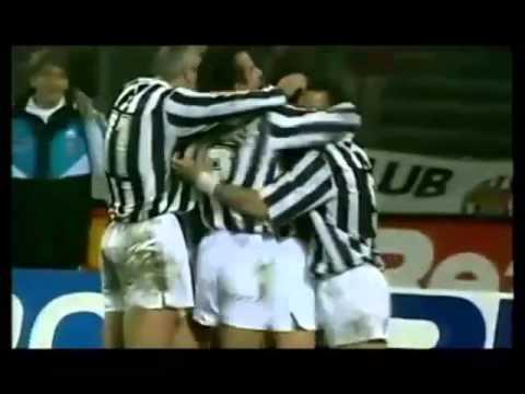 Легенды футбола.  Роберто Баджо!!!!!!!!