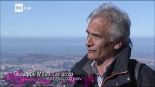 Il pericolo Vesuvio (Petrolio RAI 1)