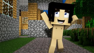 NAKED BABY! | Minecraft Who
