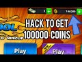 MASTER 8 BALL POOL HACK to get 100000 COINS every 1 minute