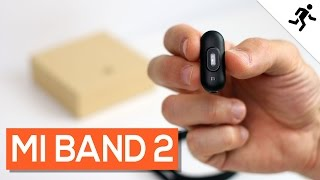 Xiaomi Mi Band 2: la recensione di HDblog.it