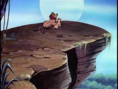 "Jetlag Productions' Leo the Lion: King of the Jungle - ""King of the Jungle"""