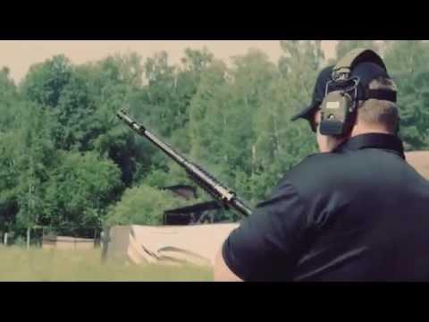 АЕК-971 против АН-94 \ секретное стрельбище.