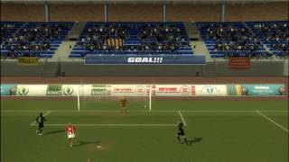 Football Superstars UL: Redwhite United vs Devils F C