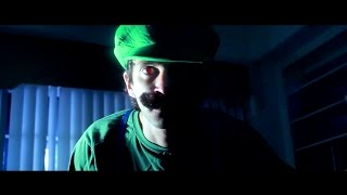 "[LU-WEEGEE (Spoof ""Ouija"" Trailer) ] Video"