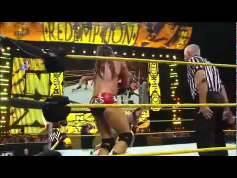 Tyler Reks Vs Jey Uso Wwe Nxt 6 6 12 video