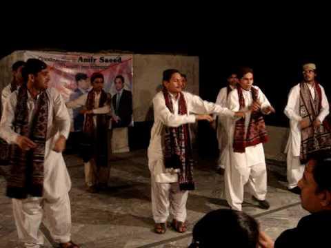 Jiye Sindh Dance by Sindhi Novians