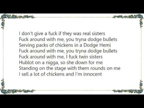 Future - Real Sisters Lyrics