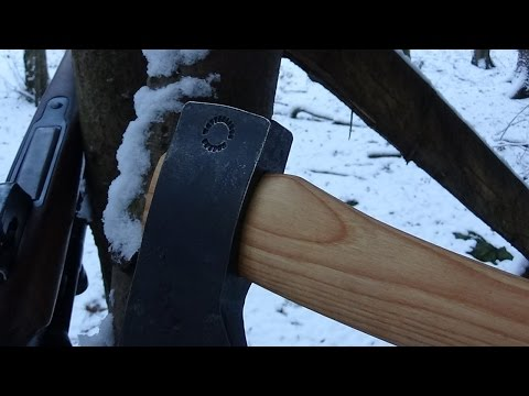 WETTERLINGS HUDSON BAY AXE