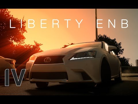 LibertyENB - Maximum Quality