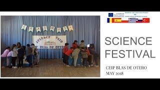 SP SCIENCE FESTIVAL