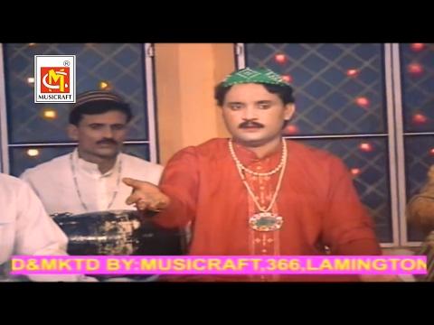 Islam Zindabad || Ashok Zakhmi || Original Video Qawwali || Musicraft