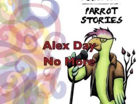 Alex Day - No More