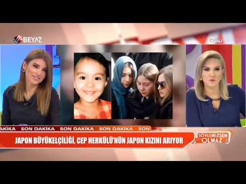 Japon Büyükelçiliği, Naim Süleymanoğlu'nun Japon kızını arıyor!