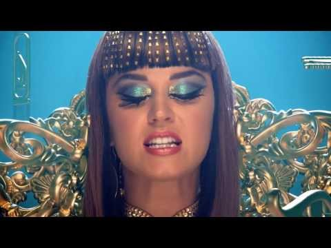 Katy Perry - Dark Horse feat Juicy J Official ft J...