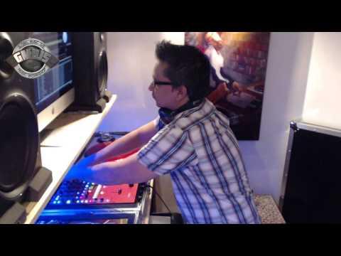 GMDJS David Cratebug Macias MP3
