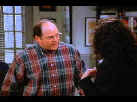 Seinfeld - Marisa Tomei thumbnail