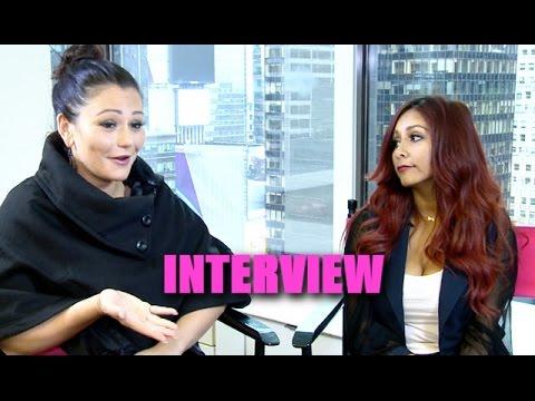 Snooki & JWoww Talk Kylie Jenner Plastic Surgery Rumors