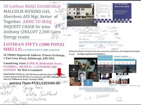 War Crimes, local cops 2, G4S, Rifkind, Chilcott arms to Iraq Trident profiteering refusal to confro