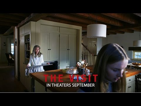 The Visit - In Theaters September 11 (TV SPOT 4) (HD)