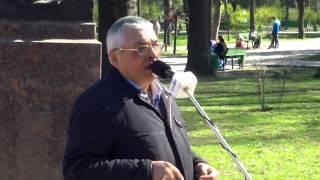 Dezbateri despre limbă și stat de drept la Microfonul Liber