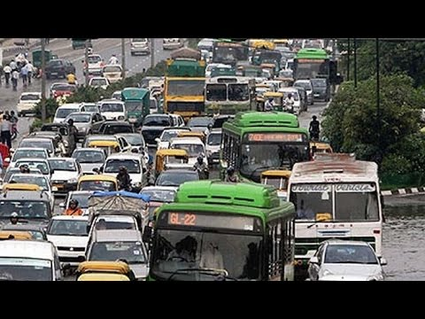 Government To Enhance Public Transport In Delhi