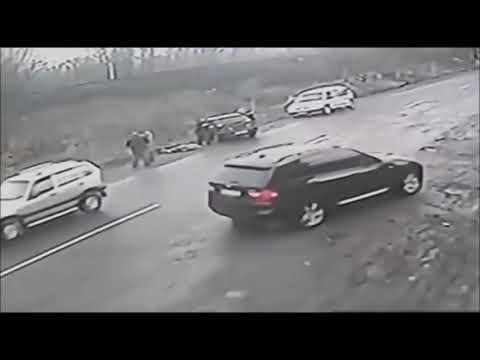Машины сбивают детей НА СМЕРТЬ!!! 18+