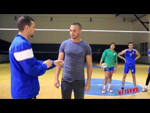 NT7ARKO   VOLLEYBALL