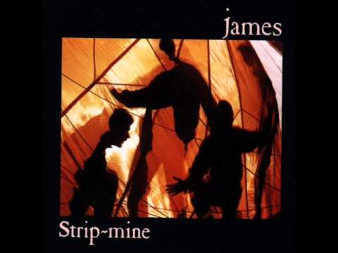 James - Charlie Dance