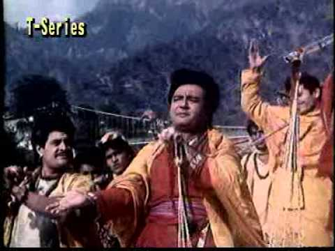 Chal Kanwariya Kanwar Utha - Beautiful Shiva Kanwar Song video