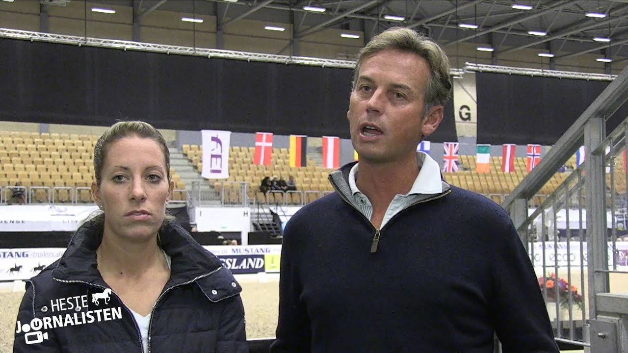 Interview hester dujardin clinic youtube for Dujardin interview
