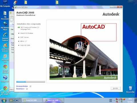 Download AutoCAD 2007 with CRACK Torrent - kickasstorrents