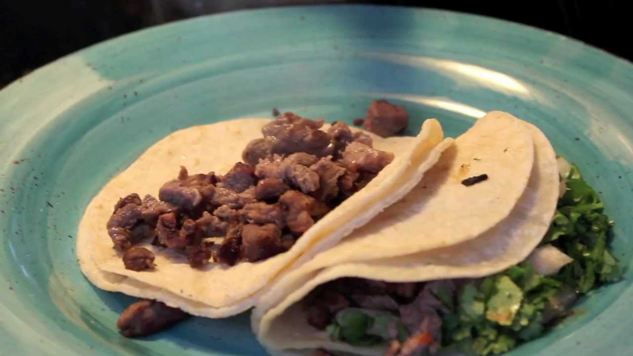Homemade Authentic Mexican Food