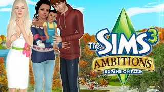 Let's Play the Sims 3 Ambitions! Part 9: Going Steady