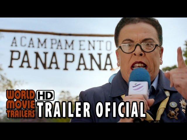 Carrossel O Filme Trailer Oficial (2015) HD